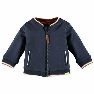Babyface Cardigan (Navy 7405