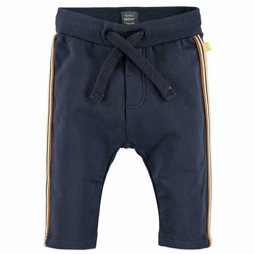 Babyface Sweat Pants (Navy 7207