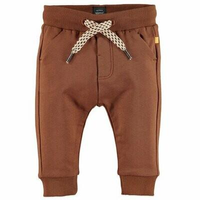 Babyface Sweat Pants (Caramel 7201
