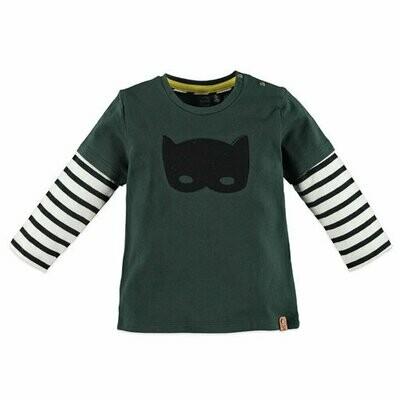 Babyface Boys T-Shirt L\S (Bottle 7665