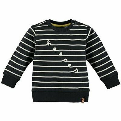 Babyface Boys Sweat Shirt (Night 7451