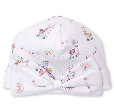 Kissy Kissy Hat Fun Loving Llamas 5060N