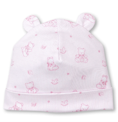 Kissy Kissy Hat Bearly Believeable 5247N