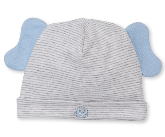 Kissy Kissy NewBorn Hat Sappy Sidekicks 4947N