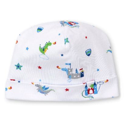 Kissy Kissy Hat Dragon Towers 5306N