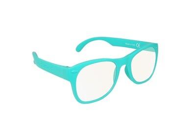 Roshambo Adult MINT S/M Glasses Screen Blue Blocker AVN