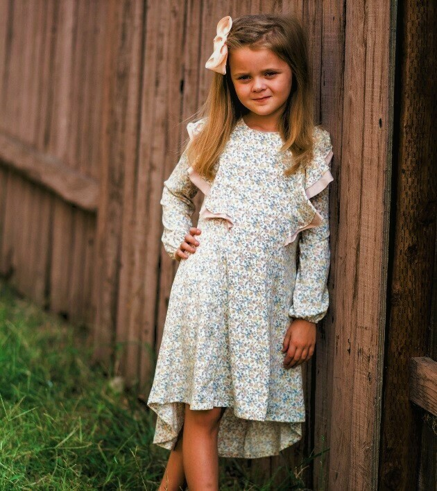 Isobella & Chloe Everly After Dress 3402
