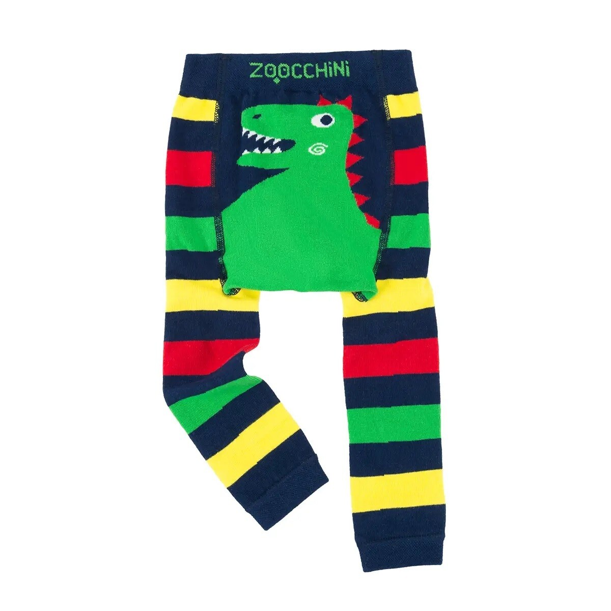 ZooCChini Devin the Dinosaur Legging & Sock Set