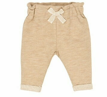 EMC Lurex Fleece Trousers 6484