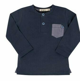 EMC Jersey T-Shirt 1723