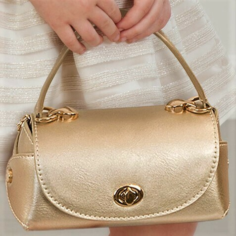 Abel & Lula Imitation Leather Bag 5932