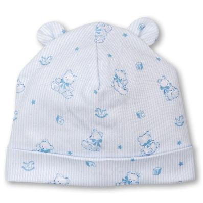 Kissy Kissy Bearly Believable Hat 5236N