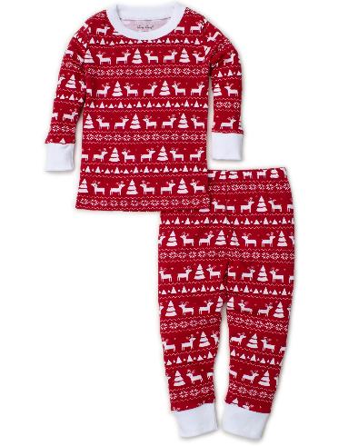 Kissy Kissy Christmas PJ's (snug fit) 2355I
