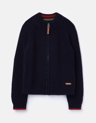 Joules French Navy Jacket 209388