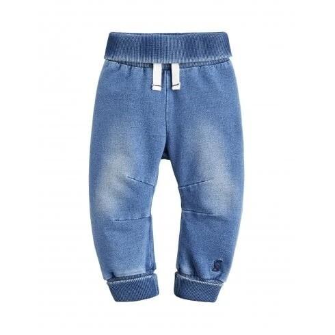Joules Jersey Denim Pants 203035
