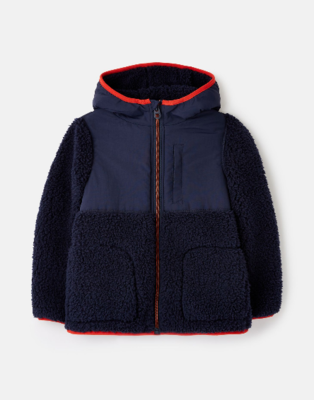 Joules French Navy Jacket 209498