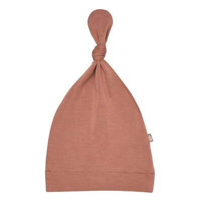 Kyte Knotted Cap in SPICE 0-3M