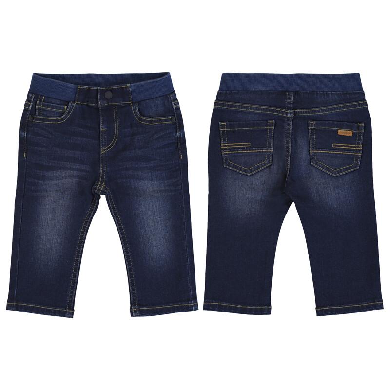 Mayoral Basic Regular Fit Jeans 30