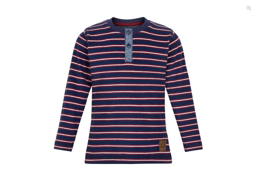 Miny Mo T-Shirt Stripe 1303