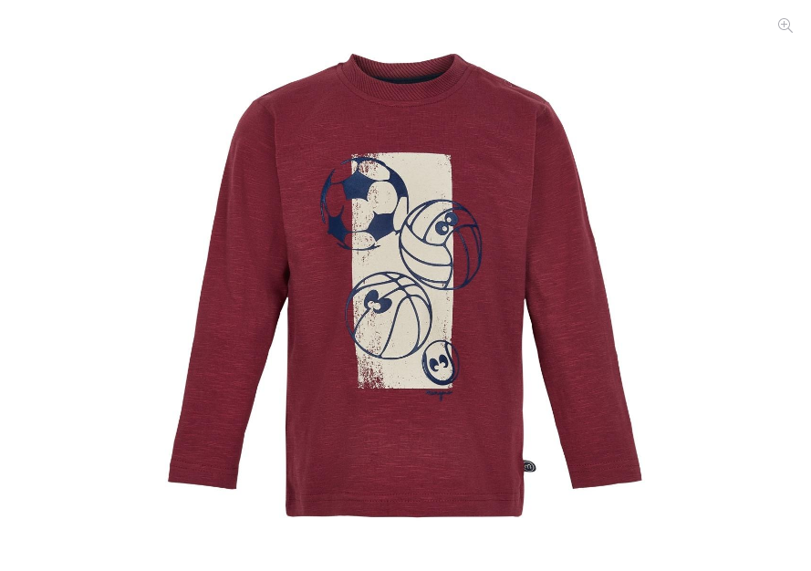 Miny Mo T-Shirt Print 1311