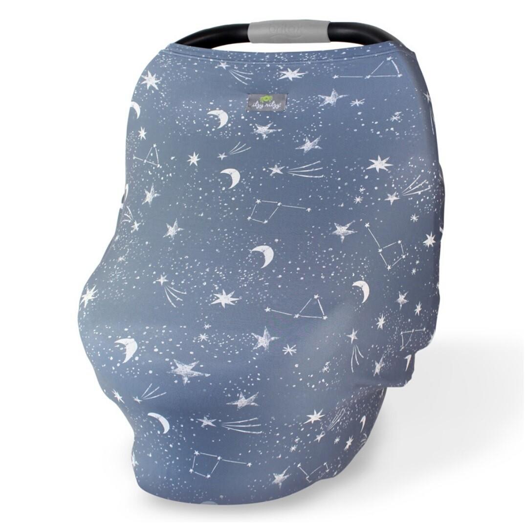 Itzy Ritzy Constellation Mom Boss 4/1 Multi Use