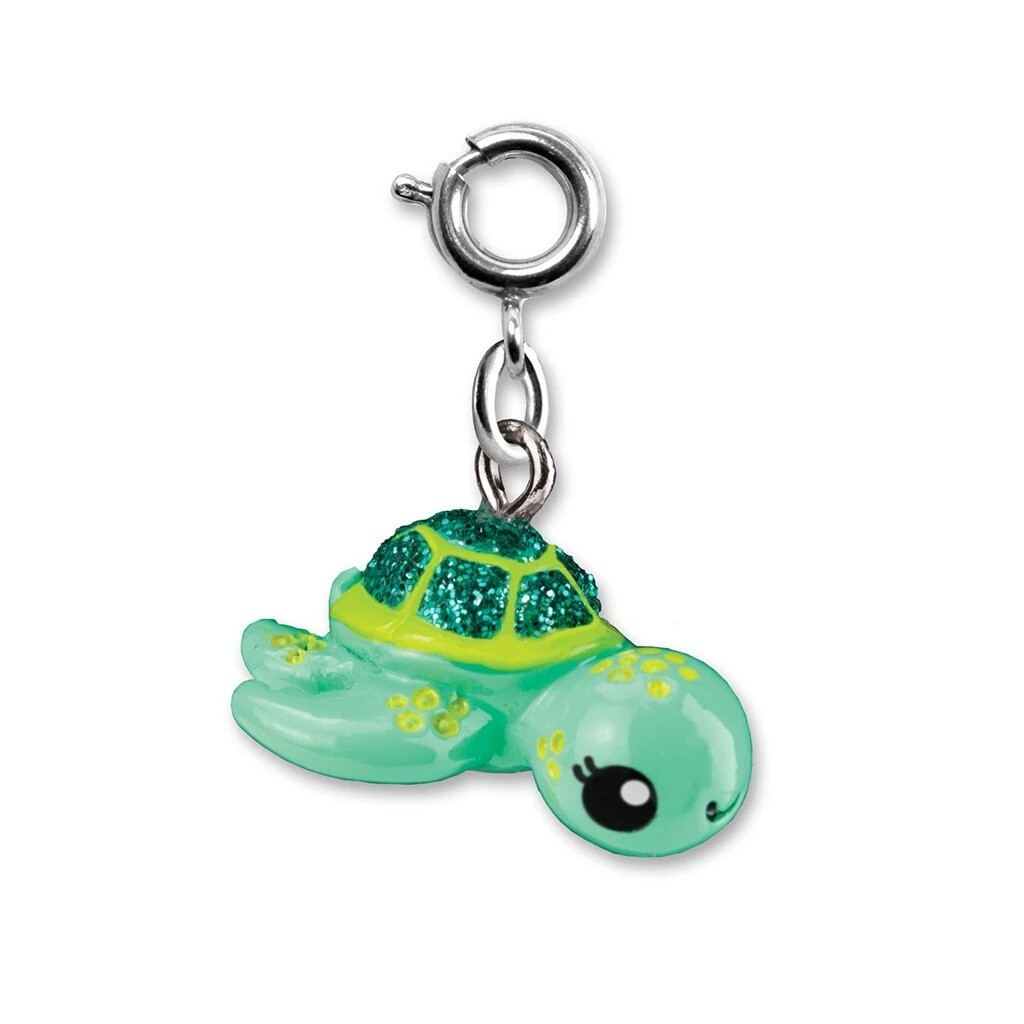 Charm It Baby Sea Turtle Charm1301