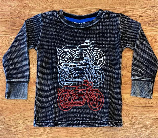 Mish Boys Motorcycle Tee 796