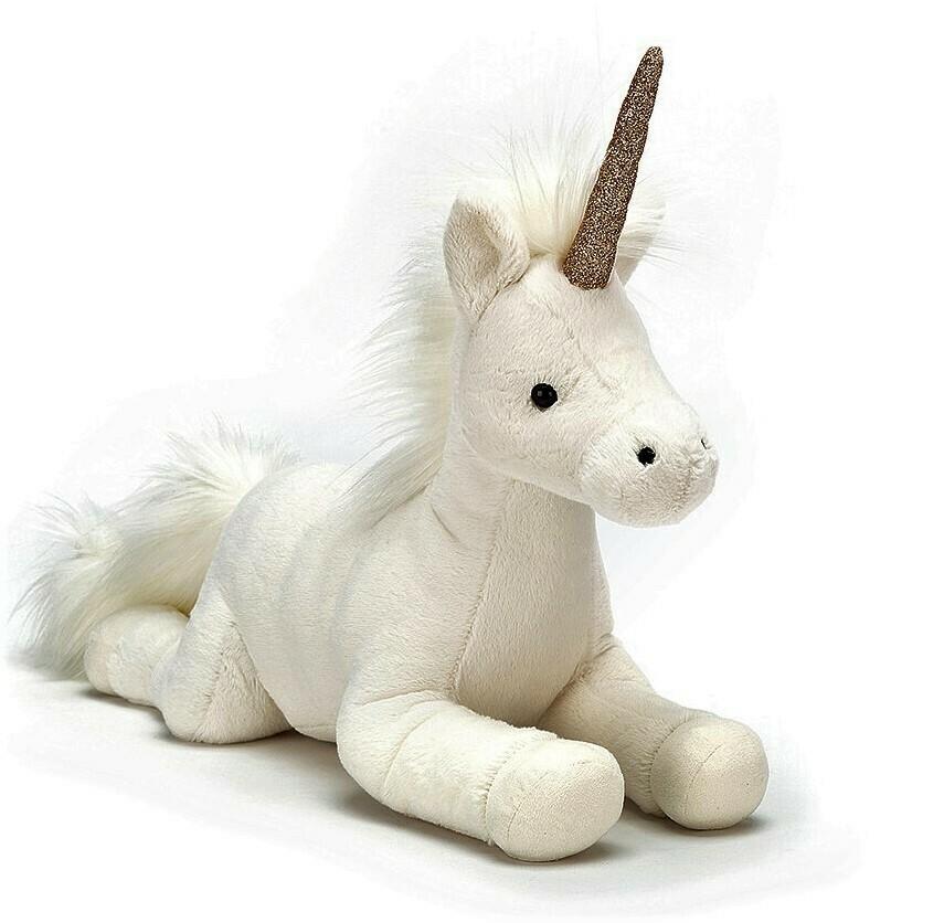 "Jellycat Luna Unicorn 12"""