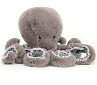 "JellyCat Neo Octopus 13"""