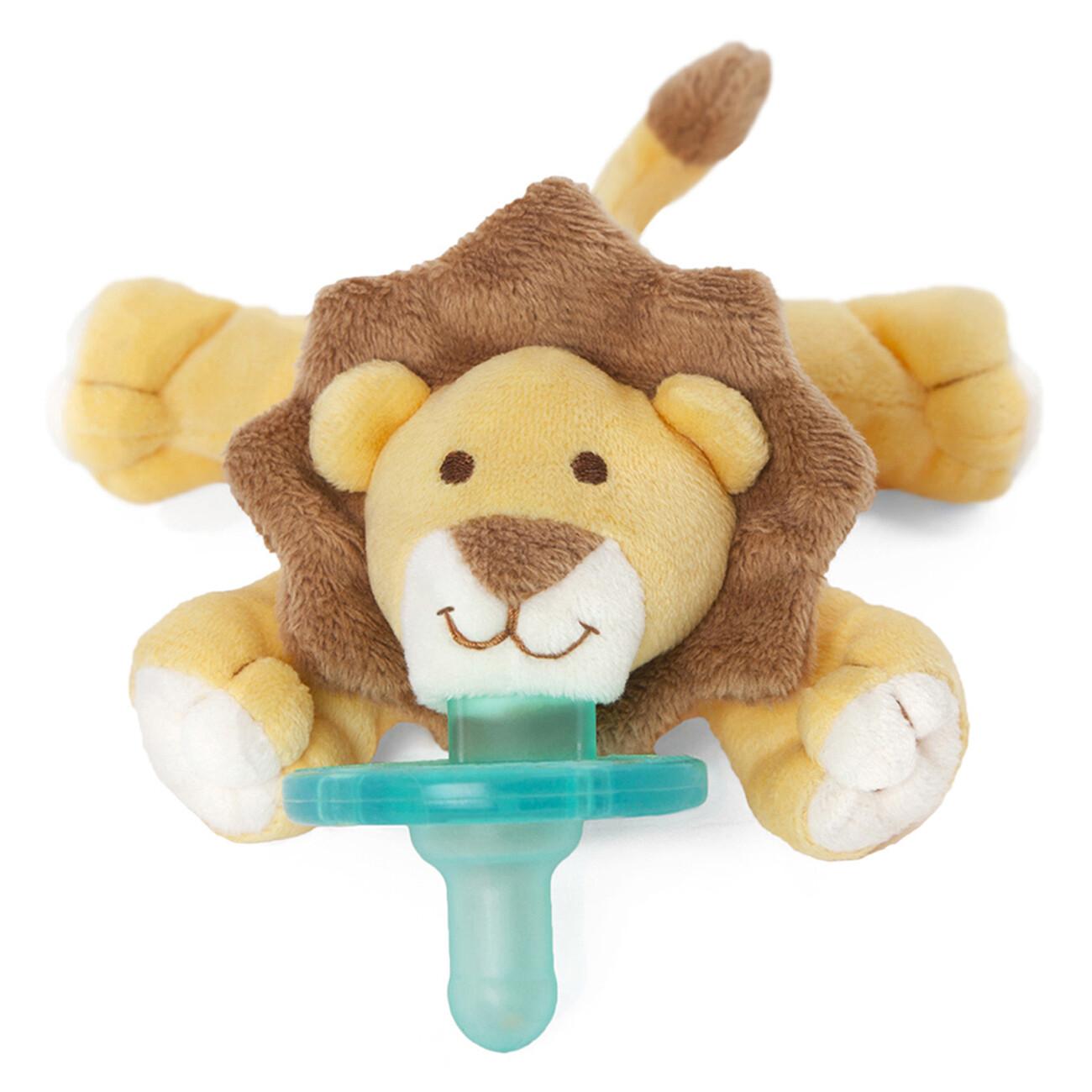 WubbaNub Lion