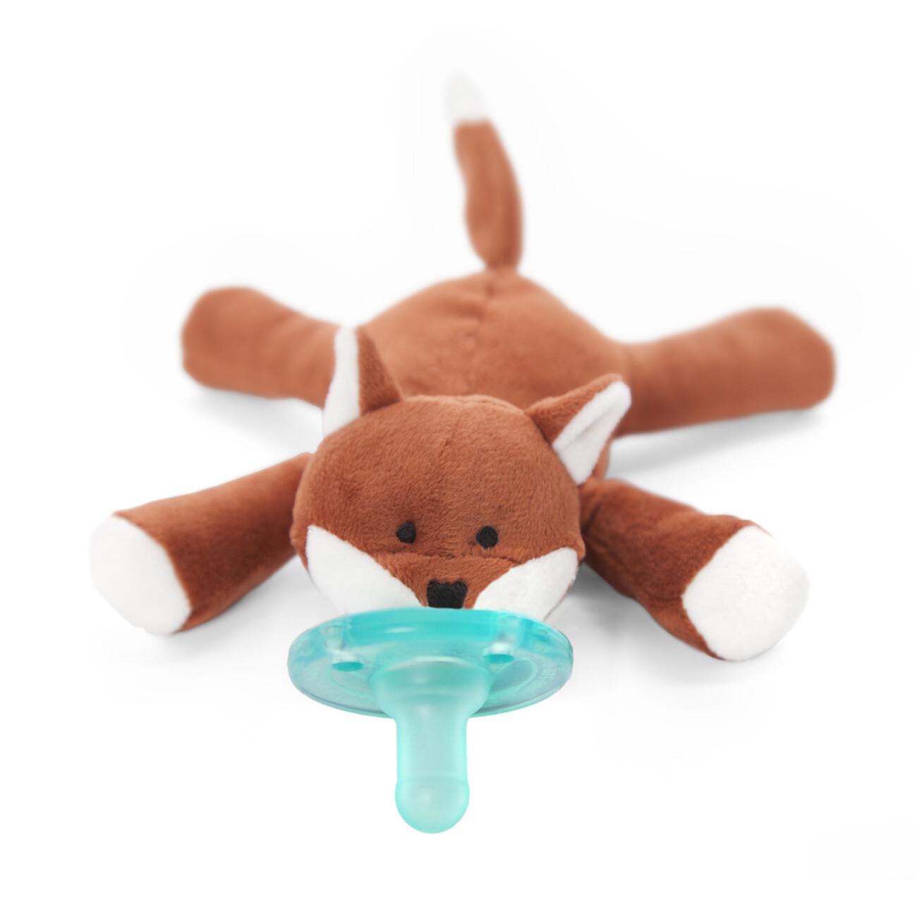 WubbaNub Tiny Fox