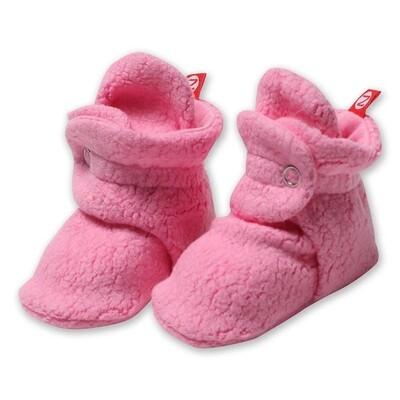 ZUTANO-Cozie Fleece Baby Bootie