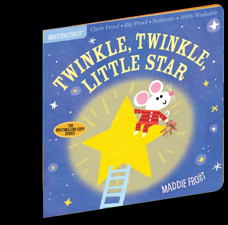 INDESTRUCTIBLES- Twinkle Twinkle Little Star