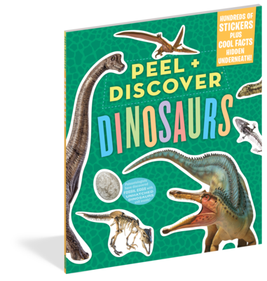 Peel+DIscover-Dinosaurs