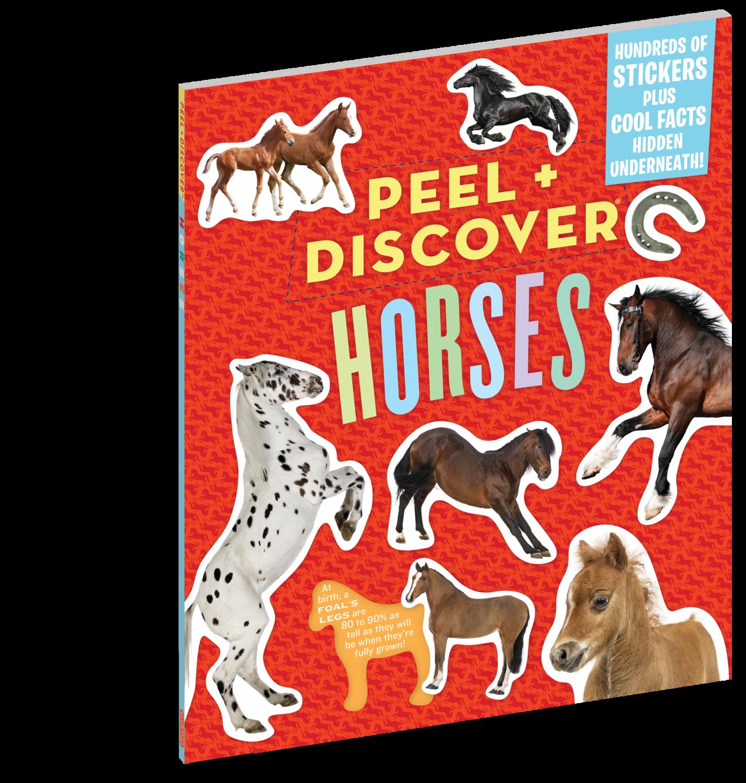 Peel+Discover-Horses