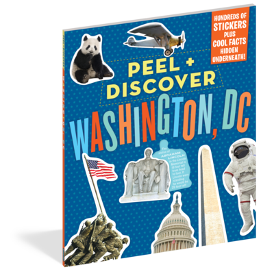 Peel+Discover - Washington DC