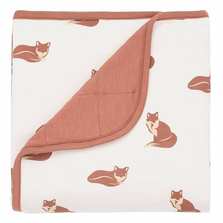 Kyte Blanket in Fox