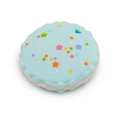 Loulou Lollipop Teether - Macaron