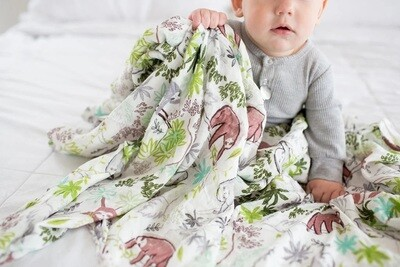 Loulou Lollipop Swaddle Sloth