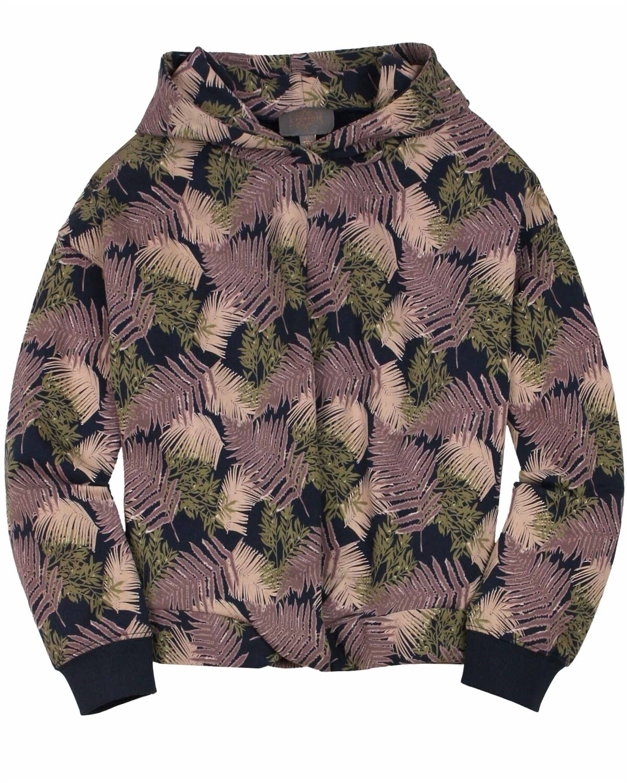 Creamie Sweatshirt Leaf 821465