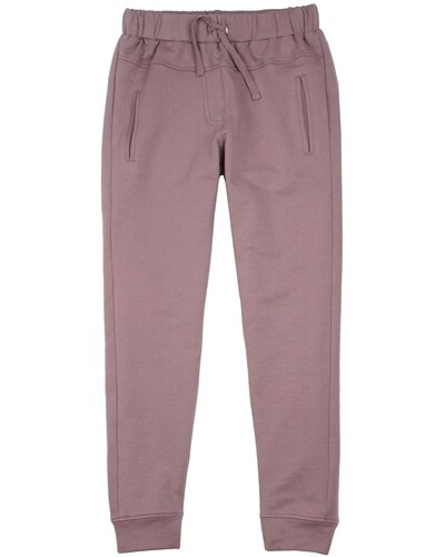 Creamie Sweat Pant Mauve 821484