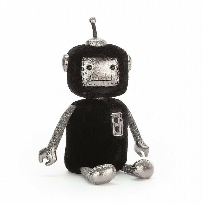 "JellyCat Jellybot Big 17"""