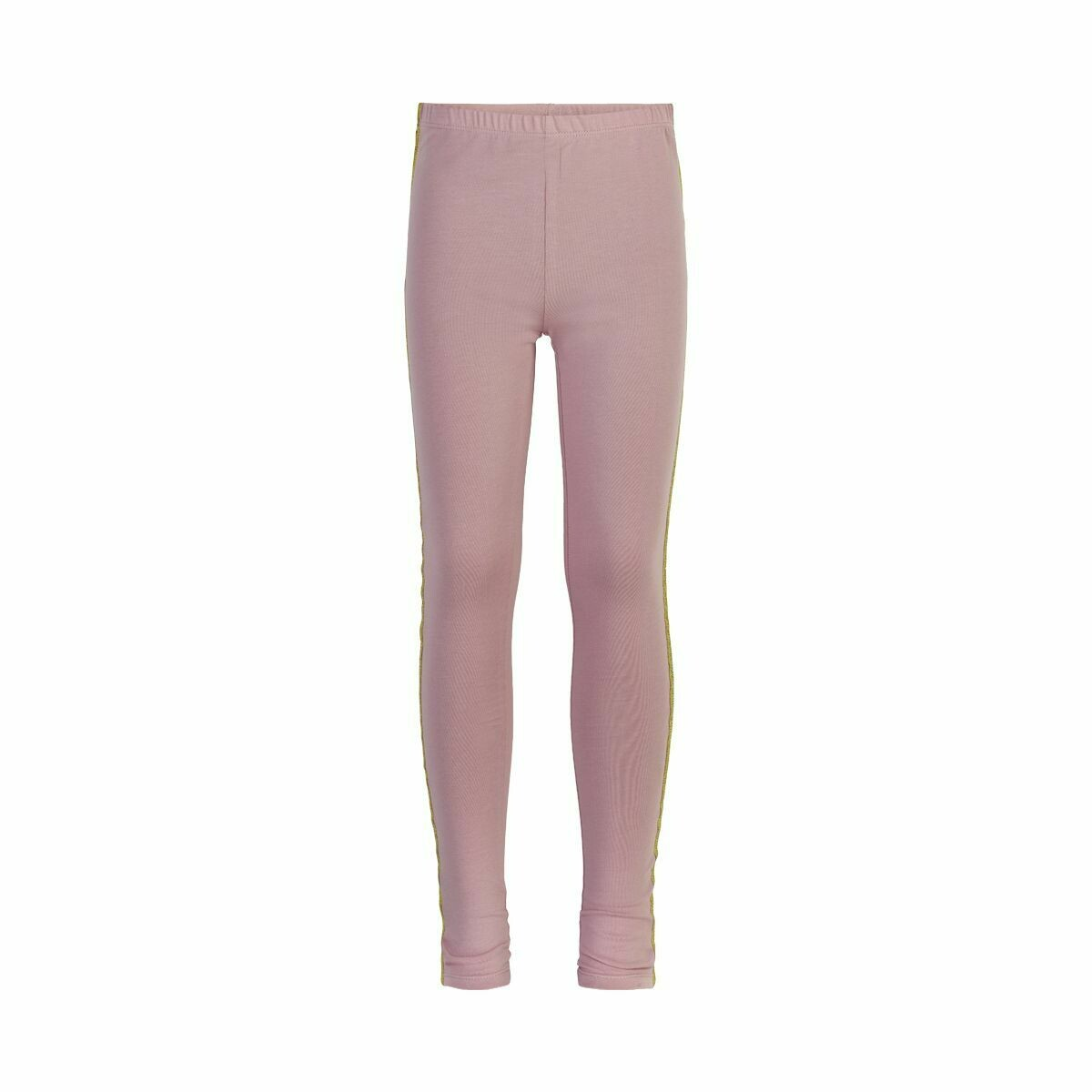 Creamie Legging w/Side Stripe 821488