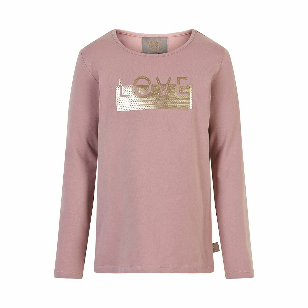 Creamie T-Shirt Sequin 821456