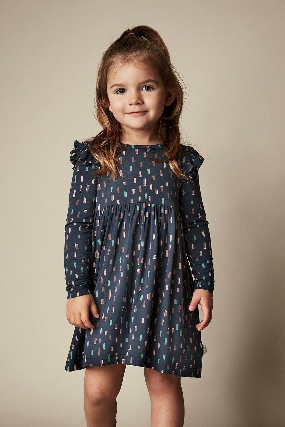 Creamie Jersey Dress 840227