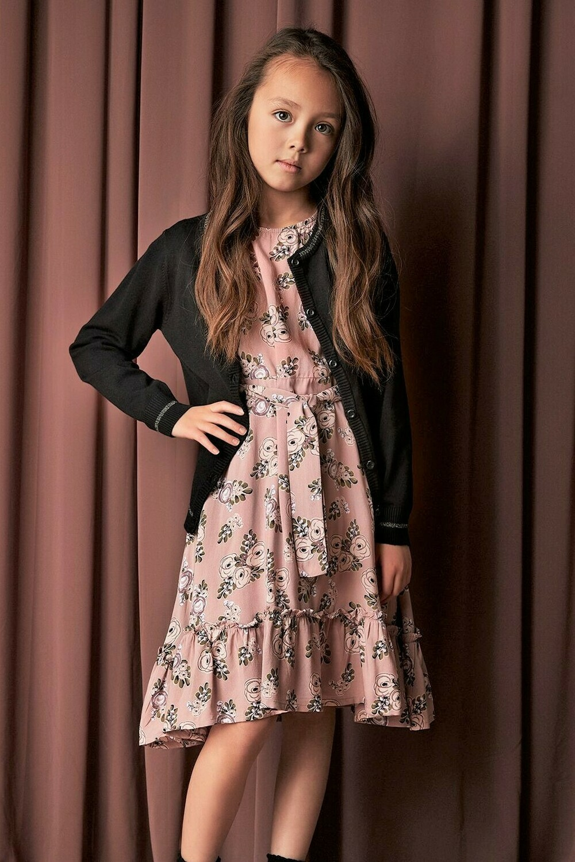Creamie Dress Rose 821445
