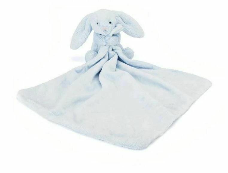 JellyCat Bashful Beau Bunny Soother