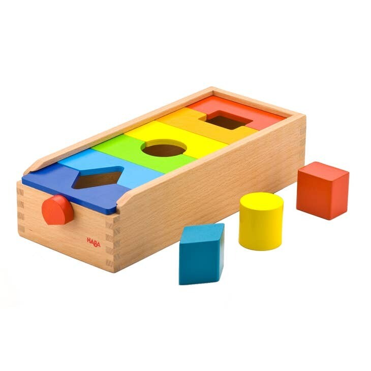 Haba Fit And Play