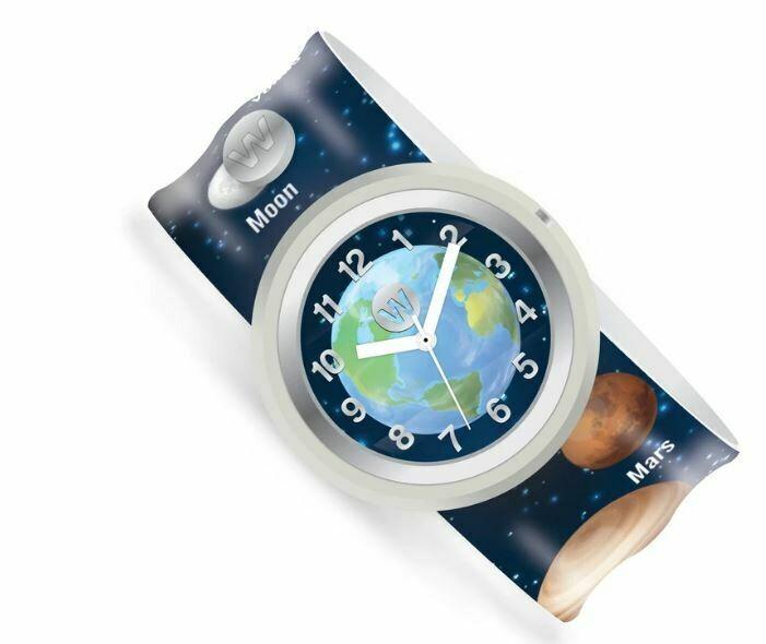 Solar System Slap Watch 447
