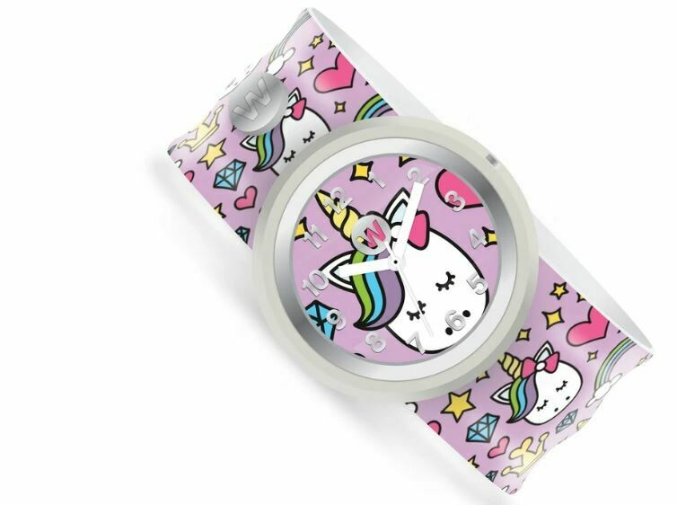 Princess Unicorn Slap Watch 170